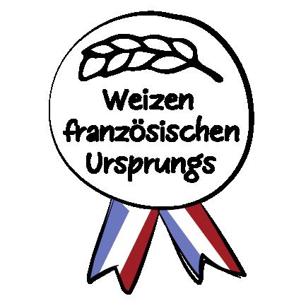 Französisches Korn