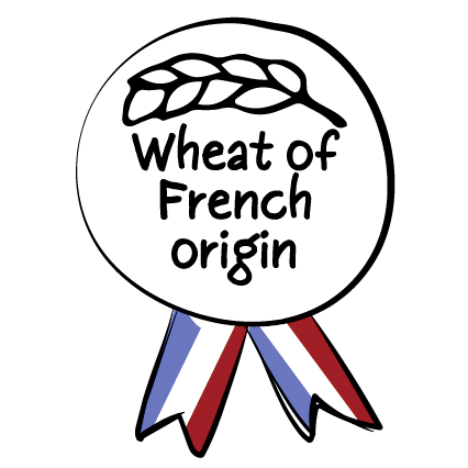 French wheat