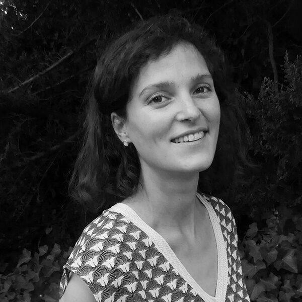Amandine Villiers-Desmet