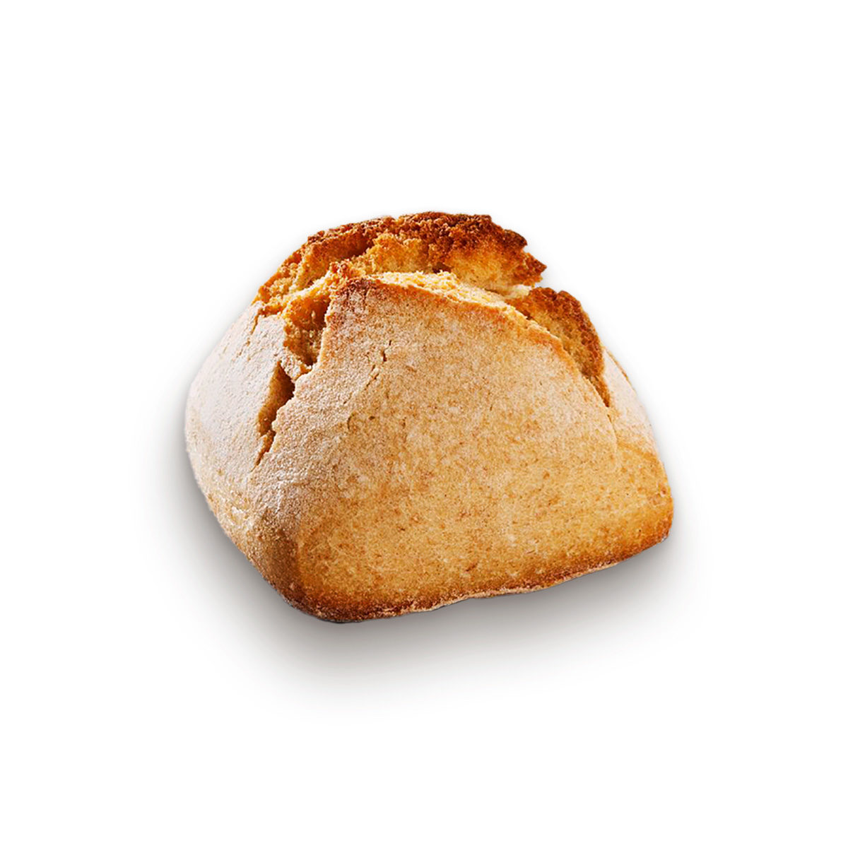 Plain Pavé roll