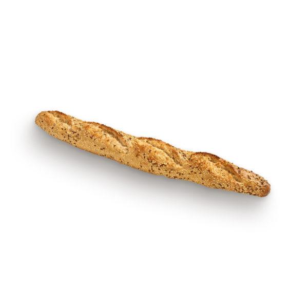Mehrkorn-Baguette