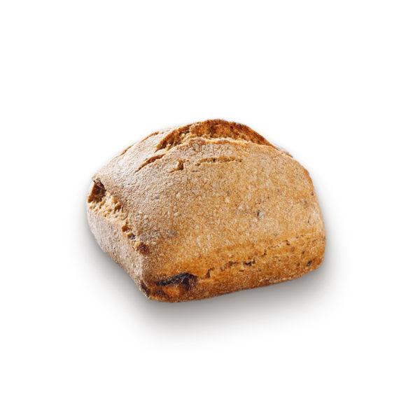 Olive Pavé roll