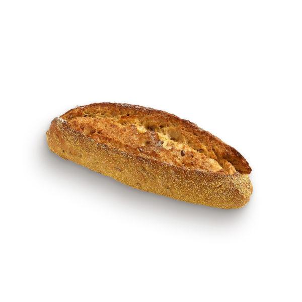 Corn speciality bread